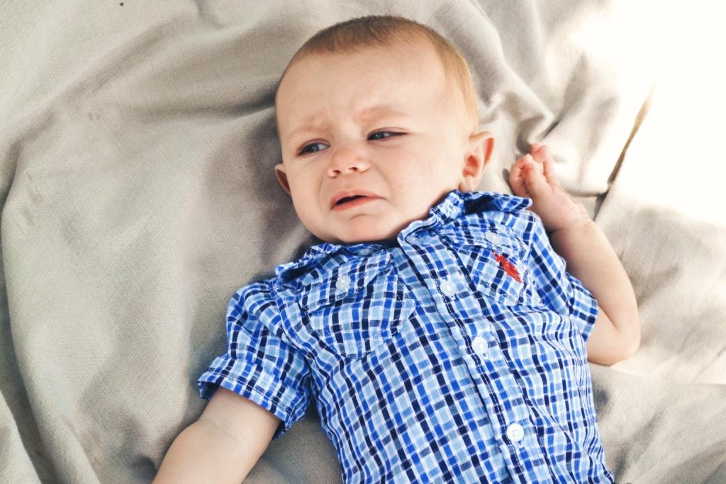 Baby Durchfall ade - die 5 wichtigsten Tipps - sofort ...